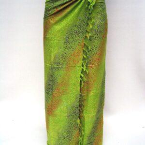 sarong standard